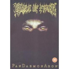 PanDaemonAeon [DVD]
