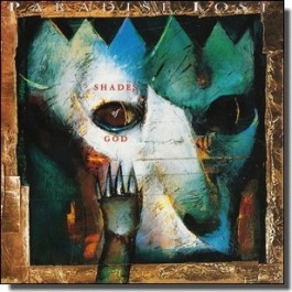 Shades of God [CD]