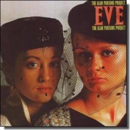 Eve [CD]