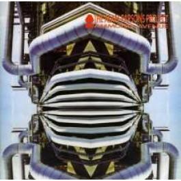 Ammonia Avenue [CD]