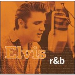 Elvis R&B [CD]