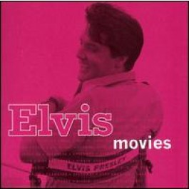 Elvis Movies [CD]