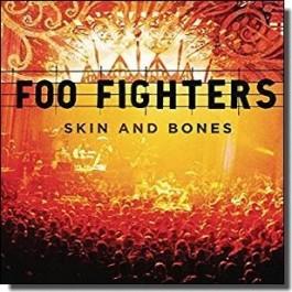 Skin and Bones [CD]
