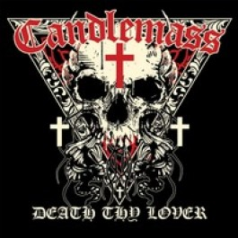 Death Thy Lover EP [CD]