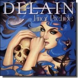 Lunar Prelude EP [CD]
