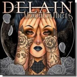 Moonbathers [CD]