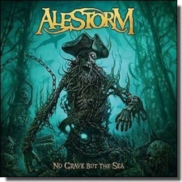 No Grave But The Sea [CD]