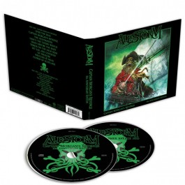 Captain Morgan's Revenge [10th Anniversary Edition] [2CD]