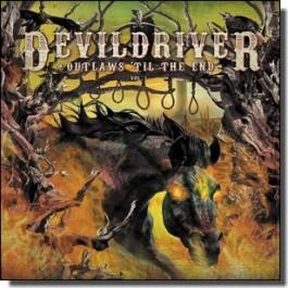 Outlaws 'til the End, Vol. 1 [CD]