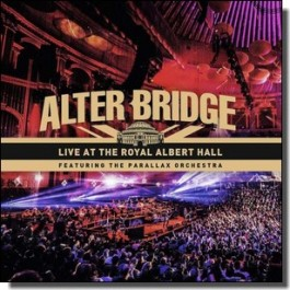 Live At the Royal Albert Hall [2CD]