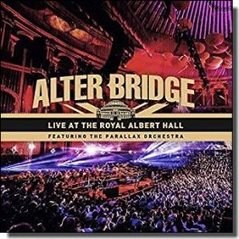 Live At the Royal Albert Hall [3LP]