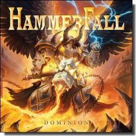 Dominion [Digipak] [CD]