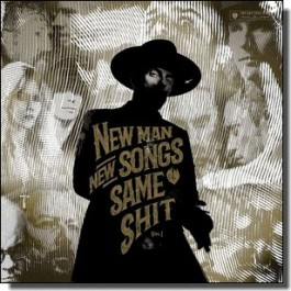 New Man, New Songs, Same Shit Vol. 1 [Mediabook] [CD]