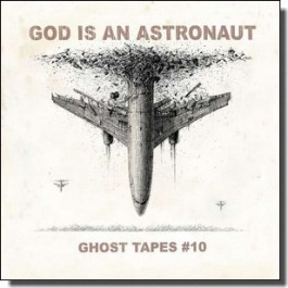 Ghost Tapes 10 [CD]