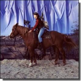 Horse [Metallic Gold Vinyl] [LP]