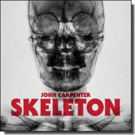 Skeleton [Blood Red Vinyl] [12inch]