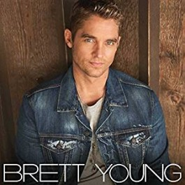 Brett Young [CD]