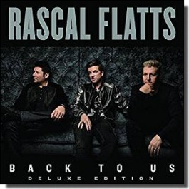 Back To Us [CD]