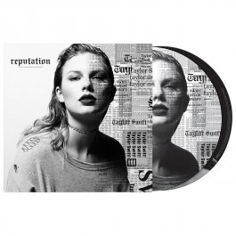 Reputation [Picture Disc Edition] [2LP]