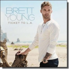 Ticket To L.A. [CD]