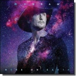 Here On Earth [CD]