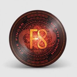 F8 [Picture Disc] [2LP]