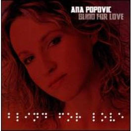 Blind for Love [CD]