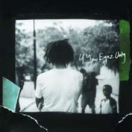 4 Your Eyez Only [CD]