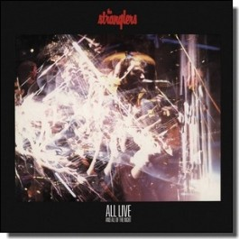 All Live and All of the Night [CD]