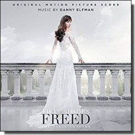 Fifty Shades Freed (OST) [CD]