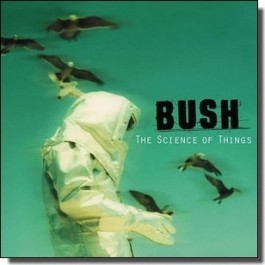 The Science of Things [CD]
