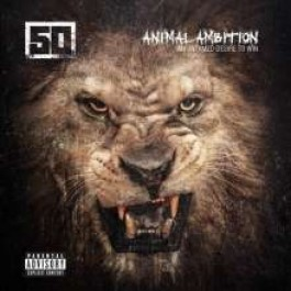Animal Ambition [CD]