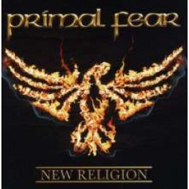 New Religion [CD]