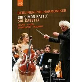 Osterfestspiele in Baden-Baden [DVD]