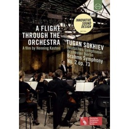 Symphonie Nr.2 (A Flight through the Orchestra) [DVD]