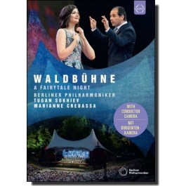 Waldbühne - A Fairytale Night [2DVD]