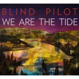 We are the Tide [CD]
