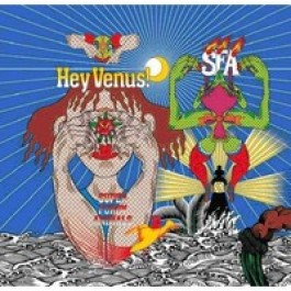 Hey Venus! [CD]