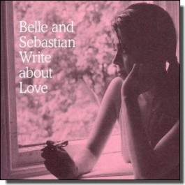 Write About Love [LP+DL]