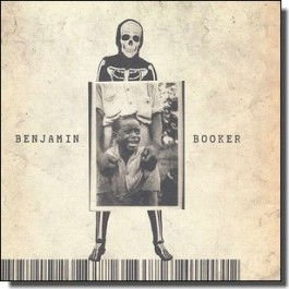 Benjamin Booker [CD]
