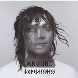 Hopelessness [CD]