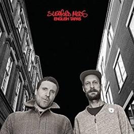 English Tapas [CD]