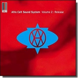 Volume 2: Release [CD]