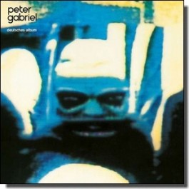Peter Gabriel 4: Deutsches Album [LP]