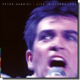 Live In Athens 1987 [2LP]