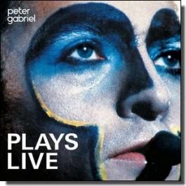 Plays Live [2CD]