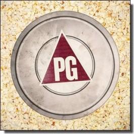 Rated PG [Digipak] [CD]