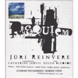 Requiem [CD+DVD]