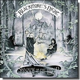Shadow of the Moon [CD]