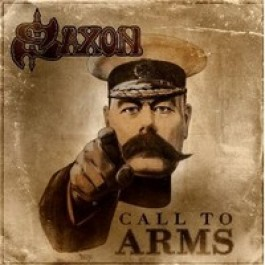 Call To Arms [Limited Edition] [2CD]